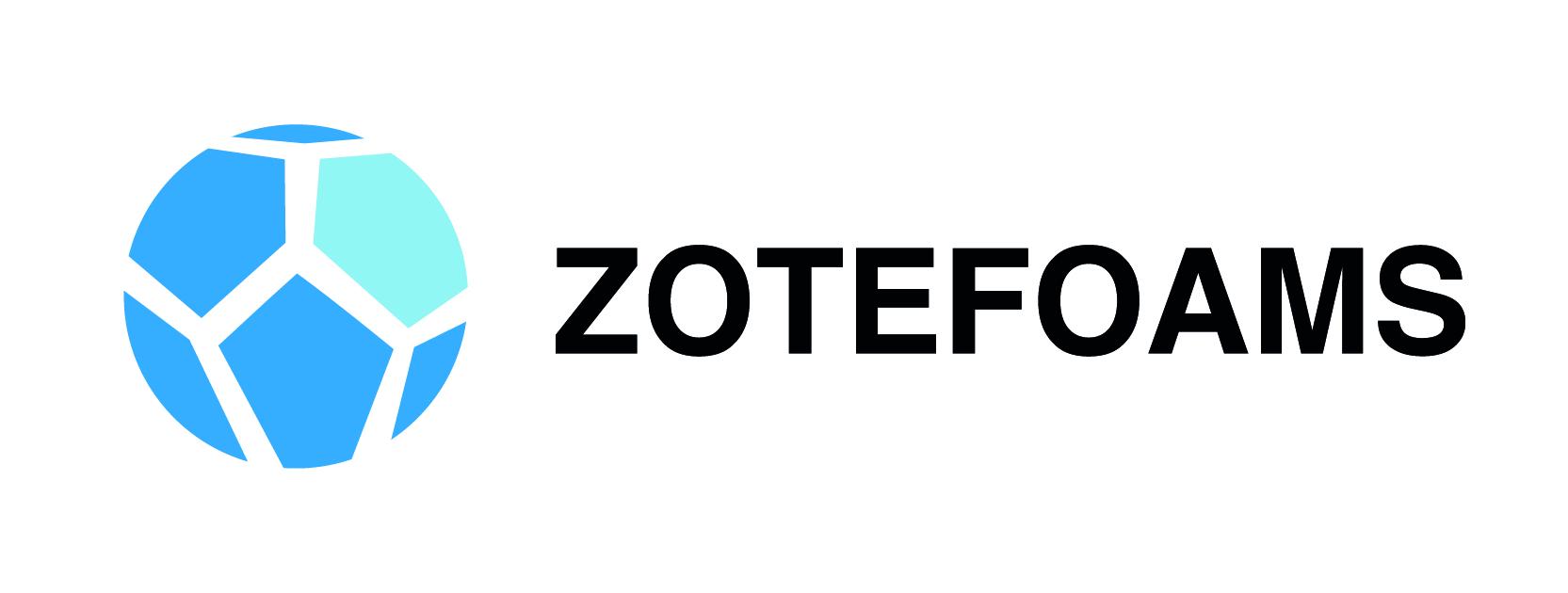 Halex Consulting Zotefoams logo