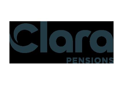 Halex Consulting Clara Pensions logo